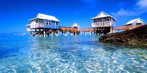 Oferta para las islas bermudas