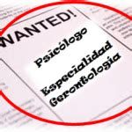 Ofertas de empleo psicólogo para residencias en Barcelona ...