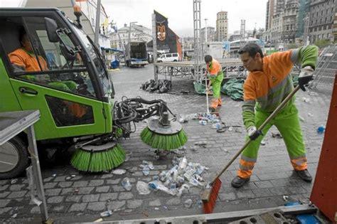 Ofertas De Trabajo En Alcala De Henares Limpieza. Free ...