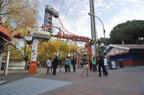 Ofertas Entradas Parque Atracciones Madrid – Ofertas y ...