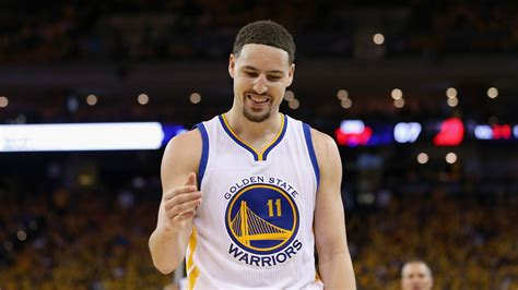 Offended by Draymond Green? Klay Thompson tells LeBron ...