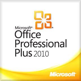 Office Professional Plus 2010 [Español] + Activador Para ...