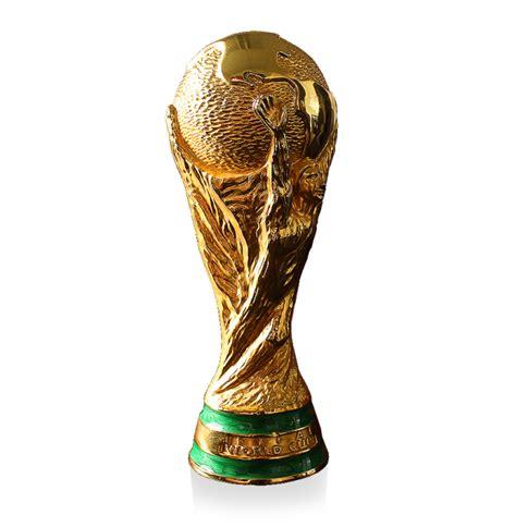 Official 2018 FIFA World Cup Mini Replica Trophy