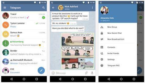 Official Telegram For Pc Free Download Windows Telegram ...