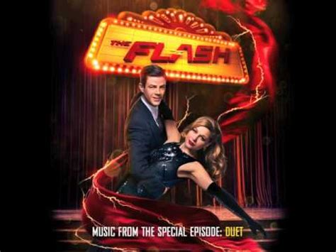 OFFICIAL: The Flash Musical: Duet   Runnin  Home to You ...