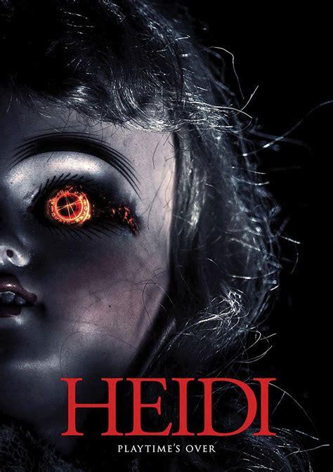 Official Trailer for Heidi Plays Pranks   Dread Central