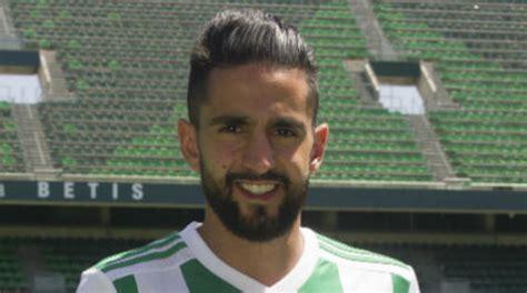 Oficial: Boudebouz, cedido al Celta por el Betis