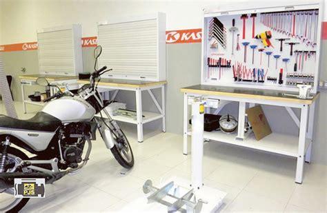 Oficina Brasil   Motos e Serviços   Oficina de moto: o ...