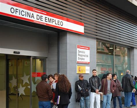 Oficina de empleo  Paro / INEM / SEPE  HUELVA   MUÑOZ ...