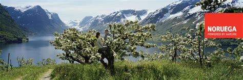 Oficina de Turismo de Noruega: Información actualizada ...