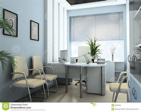Oficina Moderna Del Contador Foto de archivo - Imagen de ...