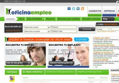 Oficinaempleo.com: el portal definitivo para buscar ...