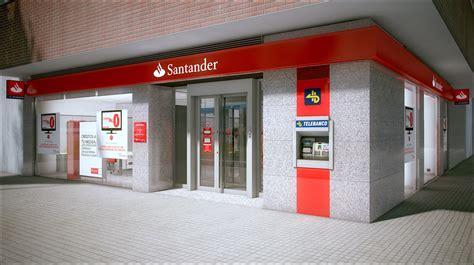 Oficinas Centro Banco Santander | Volteo