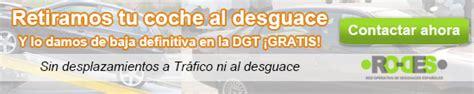 Oficinas DGT Badajoz, dirección, teléfono. Baja coches Gratis