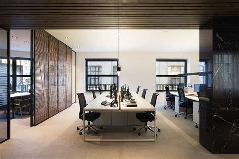 Oficinas en Bilbao | Tarruella Trenchs Interioristas