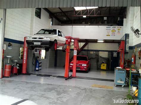 Oficinas mais modernas tiram clientes dos mecânicos ...