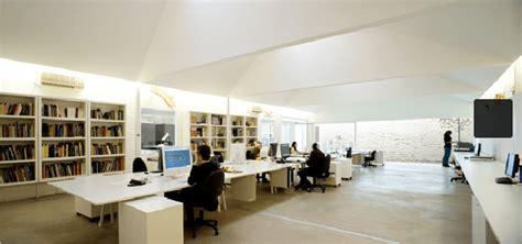 Oficinas modernas, creativas y pequeñas - Arkiplus.com