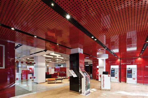 Oficinas Smart Red - Banco Santander