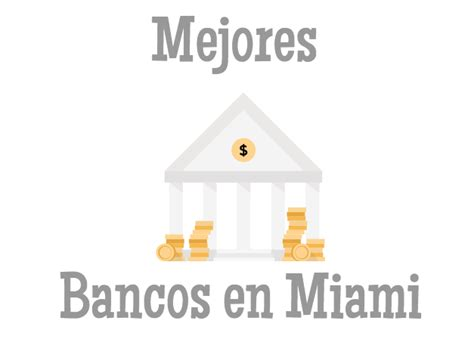 Oficinas y horarios del Bank of America en Miami - Rankia