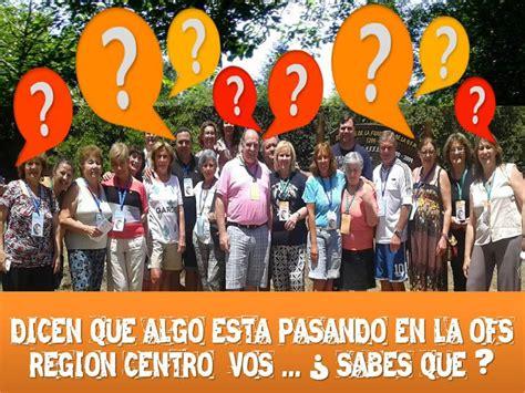 OFS Region Centro Argentina