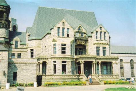 Ohio State Reformatory   Wikipedia