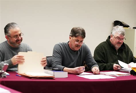 Ohioville Borough Votes Unanimously To Allow Embattled ...