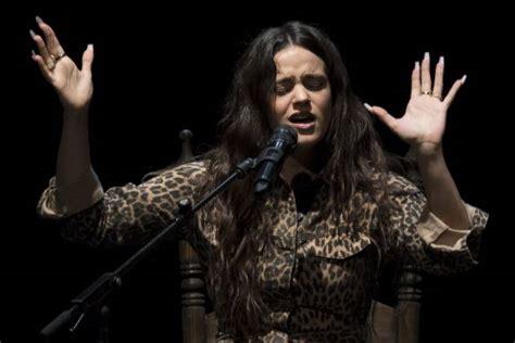 Oído en el concierto de Rosalía en la Bienal de Flamenco ...