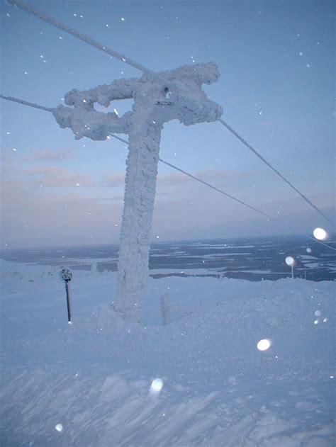 Oimiakón, el lugar mas frio del Planeta. - Taringa!