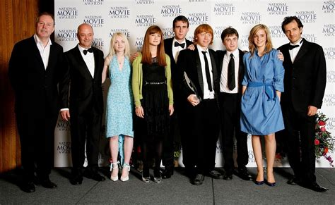 Old HP photos   Cast and Crew :     Harry Potter Photo ...