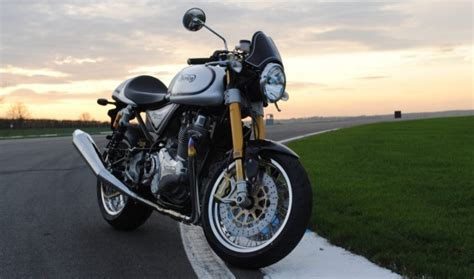 Old motorcycle brands like Norton are coming back from the ...