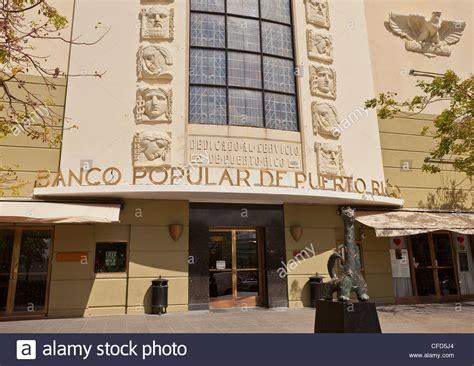 OLD SAN JUAN, PUERTO RICO   Banco Popular de Puerto Rico ...