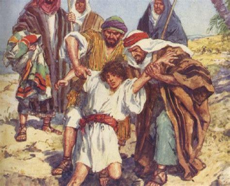 Old Testament Bios Archives - UnderstandChristianity.com