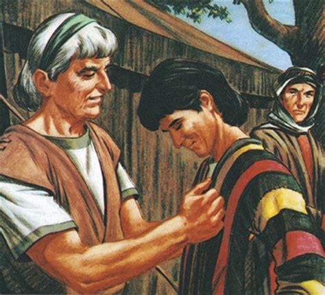 Old Testament Stories Chapter 12: Joseph