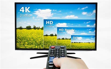 OLED, 4K, UHD, HDR etc: conheça o significado das siglas ...