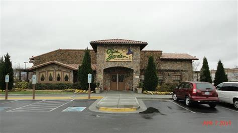 Olive Garden, Colonial Heights   Menu, Prices & Restaurant ...