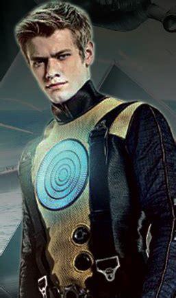 Olivia Munn est Psylocke dans le film X Men Apocalypse de ...