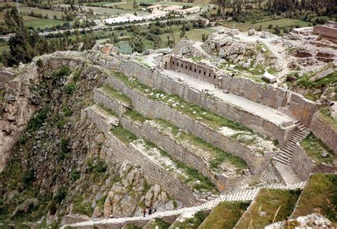 Ollantaytambo - Wikipedia