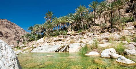 Oman – Vacances Migros