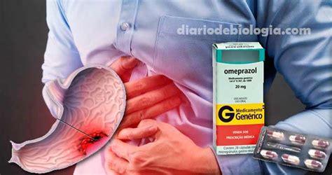 Omeprazol pode causar câncer no estômago, diz estudo