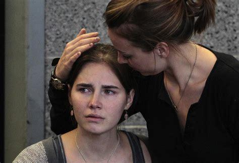 Omicidio Kercher, processo: sul coltello c'è DNA Amanda ...