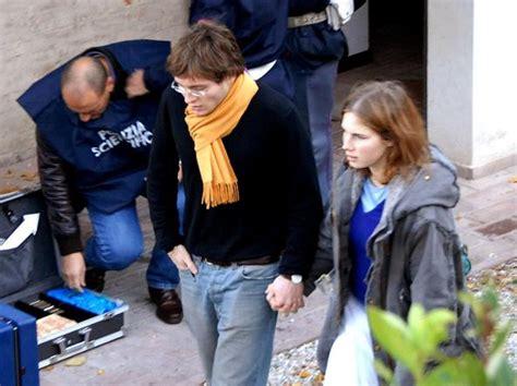 Omicidio Meredith Kercher, 10 anni fa l'omicidio di ...