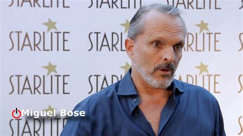 On Music Starlite #15   Miguel Bose   YouTube