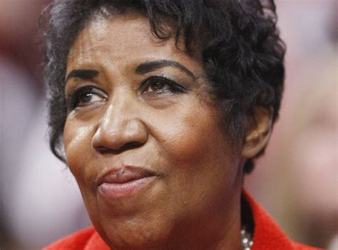 On Respect   Aretha Franklin s Greatest Quotes   Smooth