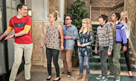 On *The Big Bang Theory,* Major Changes Will Happen in ...