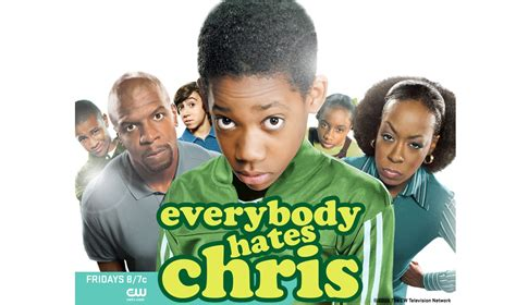 On This Day In Comedy... 'Everybody Hates Chris' Premiered!
