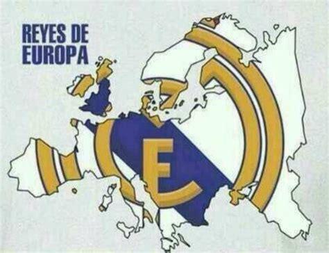 on Twitter:  HOY JUEGA EL REY DE EUROPA, HOY JUEGA EL REAL ...