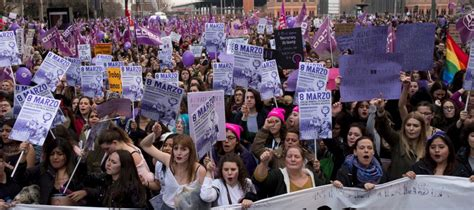 ONDACERO RADIO | Manifestaciones en toda España contra la ...