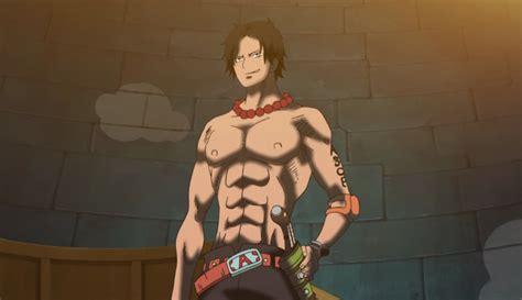 One Piece Capitulo Especial de Luffy - Identi