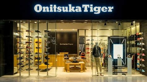 Onitsuka Tiger Outlet Store
