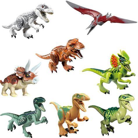 Online Buy Wholesale lego dinosaur from China lego ...